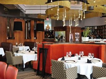 Dine Downtown Toledo