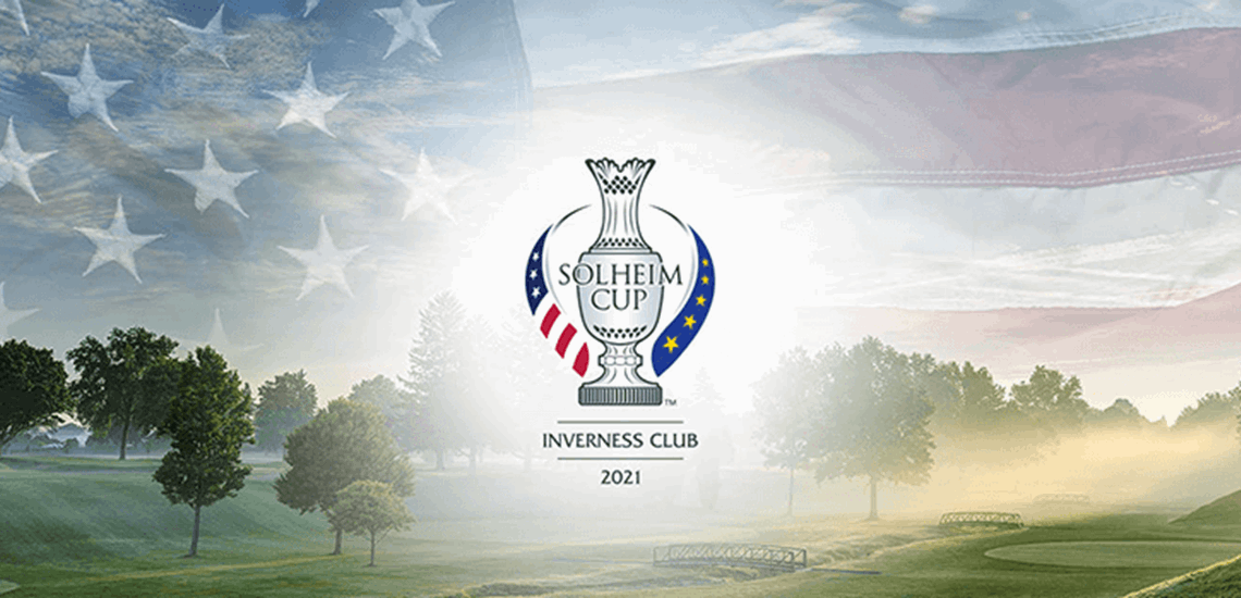 Solheim Cup is Coming to Toledo in 2021