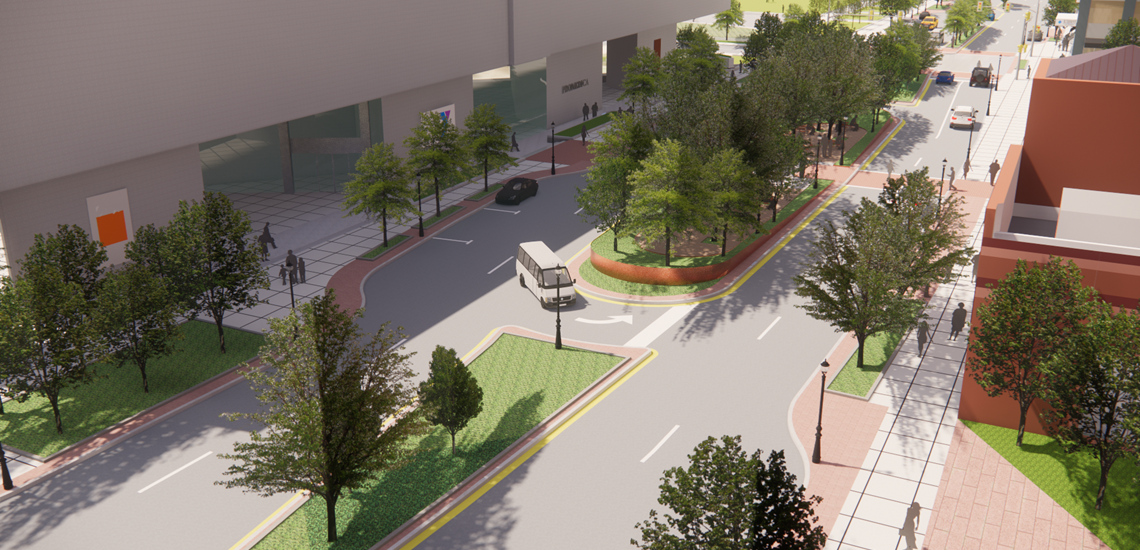 Summit Street to receive $10.5 million renovation